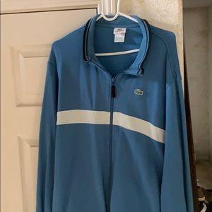 Lacoste Sweat Jacket